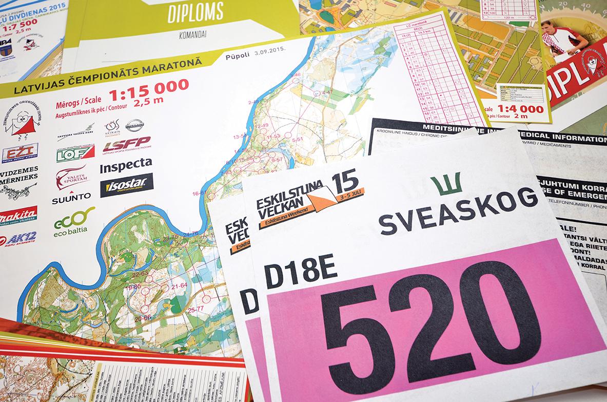 sport event print